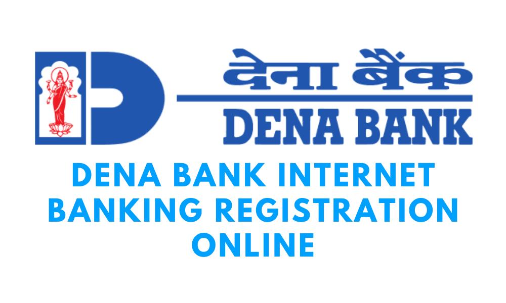 dena bank mobile banking registration